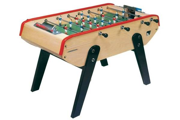 mini babyfoot de table decathlon