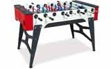 Tables de soccer de baby-foot