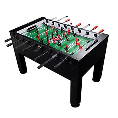 5. Warrior Table Soccer Table de baby-foot