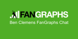 Ben Clemens FanGraphs Chat – 06/07/20